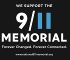 Support the 9/11 Memorial Fund